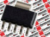 TEXAS INSTRUMENTS SEMI TPS73601DCQR ( ADJUSTABLE LDO VOLTAGE REGULATOR, 1.2V TO 5.5V, SOT-223-6; OUTPUT TYPE:ADJUSTABLE; INPUT VOLTAGE MIN:1.7V; INPUT VOLTAGE MAX:5.5V; FIXED OUTPUT VOLTAGE NOM.:-;... -Image