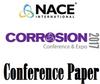 Assessment of Anticorrosion/Antifouling Performances of a Novel Hybrid Epoxy-Siliconized Coating -- 51317--8906-SG