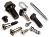 Custom Screws and Bolts