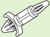 Spacer Support - Type 1 -- Spacer Support - Type 1