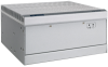 Intel® Atom™ D525 AFC System with Dual GigaLAN, 10 COM ports and Dual Display -- ITA-1710 -Image