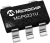Operational Amplifier -- MCP6231U - Image