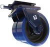 Kingpinless Dual Wheel Casters -- 2-125 Series - Image