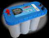 Optima D31M 12V 75AH Blue Top SLA Battery -- 0B-D31M