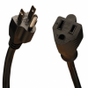 Power, Line Cables and Extension Cords -- TL616-ND -Image
