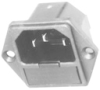 Connectors & Receptacles -- AC-012