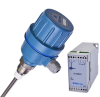 Capacitive Point Level Sensor, Aluminum Housing + LV400 Relay Controller -- SC400 - Image