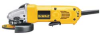Right Angle Grinder,4 1/2 In,120 V,9 A -- DW802G