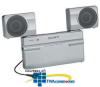 Sony Personal Travel Speakers -- SRS-T77