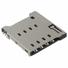 Memory Connectors - PC Card Sockets -- WM9365CT-ND -Image