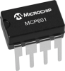 Operational Amplifier -- MCP601 - Image