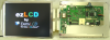 ezLCD Intelligent Programmable LCD -- ezLCD-109 - Image