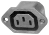 Connectors & Receptacles -- AC-010 - Image