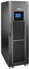 SmartOnline SV Series 40kVA Medium-Frame Modular Scalable 3-Phase On-Line Double-Conversion 208/120V 50/60 Hz UPS System, 4 Battery Modules -- SV40KM2P4B -- View Larger Image