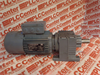 SEW EURODRIVE R27-DT80K4/BMG/TH ( MOTOR W/GEARBOX 3PH 1360RPM 3.05AMP 220/415VAC ) -Image