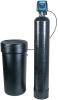 Water Softeners with Watts W110 Valves -- W110 Series - Image