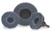 Abrasive Flap Disc,2in,120,Fine -- 5XB71 - Image