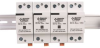 SUPERIOR ELECTRIC - DIN3-70-120-L1 - DIN Rail Mounted Surge Suppressor -- 504252