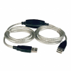 USB Cables -- U232-006-ND