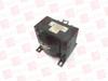 ALLEN BRADLEY 1497-N37 ( TRANSFORMER, 1KVA, 240/480VAC PRIMARY, 120VAC SECONDARY, 60HZ ) -Image
