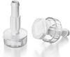 OPTA® SFT-I Sterile Connector, 3/4