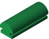 ExtrudedPE Profile -- HabiPLAST RP -Image
