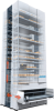 Vertical Automatic Storage System - Modula® Lift Vertical Lift Module (VLM) -- LIFT MC-MCD