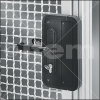 Sliding-Door Lock -- 0.0.458.34