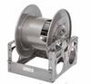Manual or Power Storage Rewind Reel -- C