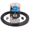 Multipoint Automatic Lubricators -- TLMP Series