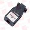 BLACK BOX CORP ME775A-FSP ( ASYNC RS232 EXTENDER OVER CATX DB9 F TO TERMINAL BLOCK ) -Image