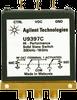 FET Solid State Switch, 300 kHz to 18 GHz, SPDT -- Agilent U9397C