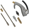 GUARDAIR Lazer Series Palm/Thumb Handle Guns -- 3155600