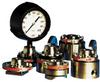 Diaphragm Pressure Seal - Image