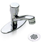 Symmons Metering Faucet without Temperature Selection (S-70 Series) -- S-72-G