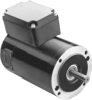 42A Series Permanent Magnet DC Motor -- Model N4800