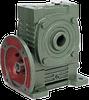 Casting Iron Worm reducers Metric Dimension -- Series WDKA