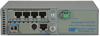 Managed T1/E1 Multiplexer -- iConverter® 4xT1/E1 MUX/M