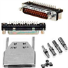 D-sub Connector Accessories -- 1372632