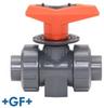 GF Metering Ball Valve Type 523 -- 20795
