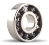 Ceramic Hybrid Series Angular Contact Bearing -- H7202C-TP/SI3N4 #5