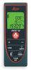 Laser Distance Meter,3 Line,197 Ft -- 2WLH2