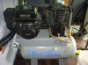 12.5 HP Compressor (Brand New) -- BACOMP