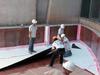 Underseal-Splitslab Waterproofing Membrane