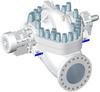 Horizontal Axially Split Single Stage Between Bearing Pump -- HSB