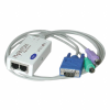 KVM Switches (Keyboard Video Mouse) - Cables -- 0SU51060-ND - Image