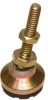Steel Non-Skid Leveling Mount -- LPS-1100 - Image