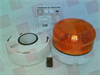 UTC FIRE & SECURITY COMPANY QBS-0034 ( BEACON 24VDC AMBER 1W XENON IP55 ) -Image