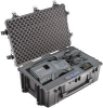 PELICAN CASE, RESIN -- 25C4188