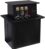 Pop 'N Plug Loaded Standard Congiguration Interconnect Box -- PNP402